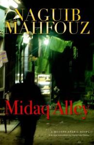Midaq Alley: A New Translation - Naguib Mahfouz, Humphrey Davies