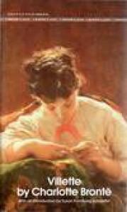 Villette - Charlotte Brontë,  Susan Fromberg Schaffer