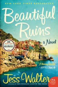 Beautiful Ruins: A Novel (P.S.) - Jess Walter