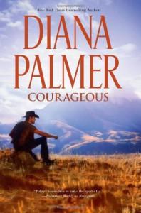 Courageous - Diana Palmer