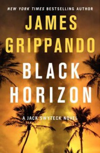 Black Horizon - James Grippando