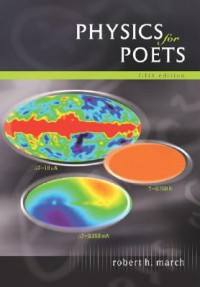 Physics for Poets - Robert H. March