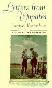 Letters from Wupatki - Courtney Reeder Jones, Lisa Rappoport
