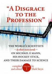 """A Disgrace to the Profession"" - Mark Steyn, Josh McDowell"