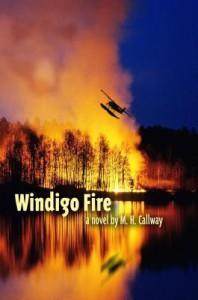 Windigo Fire - M.H. Callway