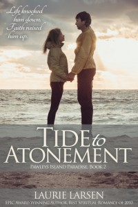 Tide to Atonement - Laurie Larsen