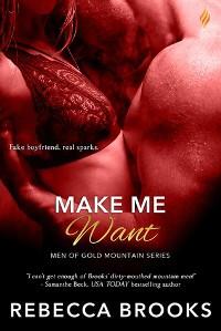 Make Me Want - Rebecca Brooks