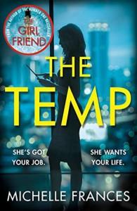 The Temp - Michelle; Wise,  Barbara A.; Kelley-Arney,  Cathy; Ehrlich,  Ann; Schroeder,  Carol L.; Passanisi,  Cheryl; Campeau,  Frances E.; Fleitz,  Jeana Blesi