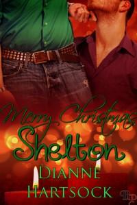 Merry Christmas Shelton - Dianne Hartsock