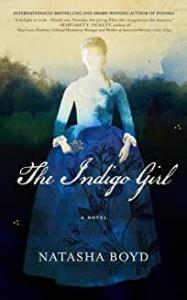 The Indigo Girl - Natasha Boyd