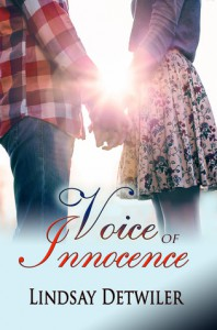 Voice of Innocence - Lindsay Detwiler