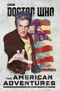 Doctor Who: The American Adventures - Various