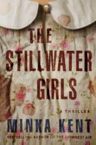 The Stillwater girls - Minka Kent