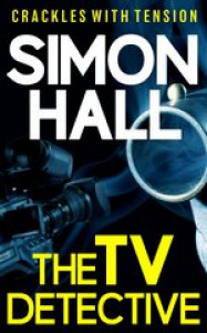 The Tv Detective - Simon Hall
