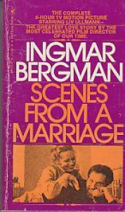 Scenes from a Marriage - Ingmar Bergman, Alan Blair