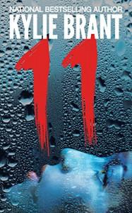 11 - Kylie Brant