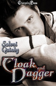 Cloak and Dagger - Saloni Quinby