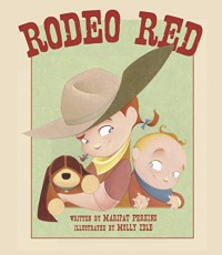 Rodeo Red - Maripat Perkins, Molly Idle