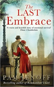 The Last Embrace - Pam Jenoff
