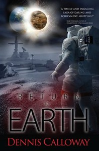 Return To Earth - Dennis Calloway