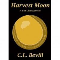 Harvest Moon - C.L. Bevill
