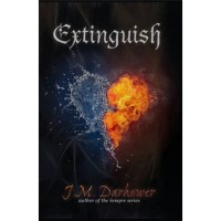 Extinguish - J.M. Darhower