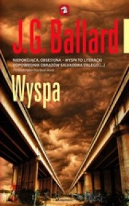 Wyspa - Lech Jęczmyk, James Graham Ballard
