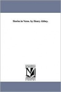 Stories in Verse by Henry Abbey -