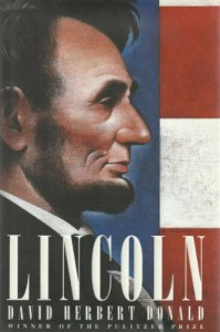 Lincoln - David Herbert Donald