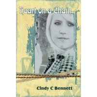 Heart on a Chain - Cindy C. Bennett