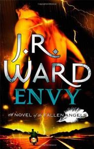 Envy - J.R. Ward