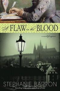 A Flaw in the Blood - Stephanie Barron