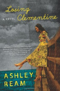 Losing Clementine - Ashley Ream