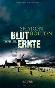 Bluternte - S.J. Bolton