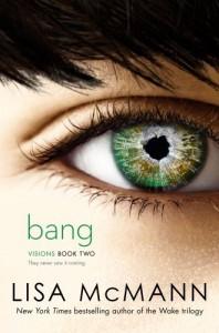 Bang - Lisa McMann