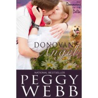 Donovan's Angel (Donovan's of the Delta #1) - Peggy Webb