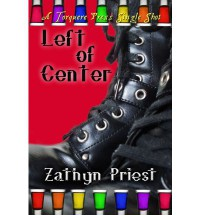 Left of Centre - Zathyn Priest