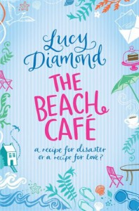 Beach Cafe - Lucy Diamond