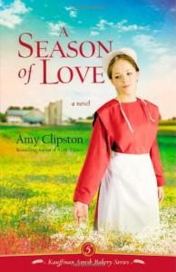 A Season of Love - Amy Clipston