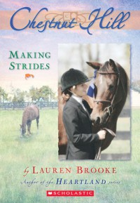 Making Strides - Lauren Brooke