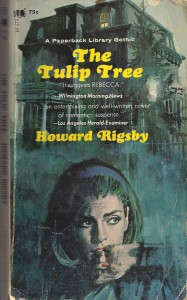 The Tulip Tree - Howard Rigsby