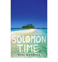 Solomon Time - Will Randall