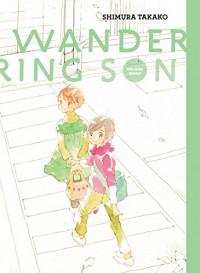 Wandering Son Vol. 8 (Vol. 8)  (Wandering Son) - Shimura Takako