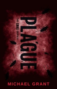 Plague (The Gone Series) - Michael Grant