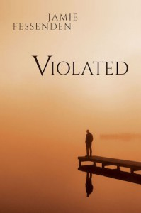 Violated - Jamie Fessenden