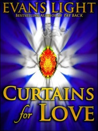 Curtains for Love - Evans Light