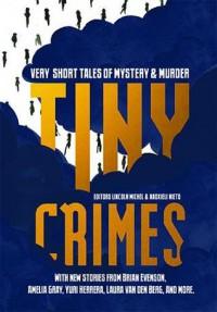 Tiny Crimes - Lincoln Michel
