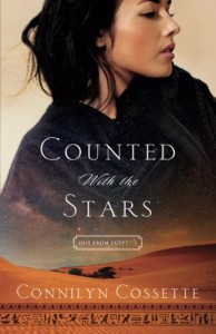 Counted With the Stars (Out From Egypt) - Connilyn Cossette