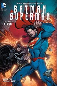 Batman/Superman Vol. 4 - Ardian Syaf, Greg Pak
