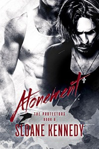 Atonement - Sloane Kennedy